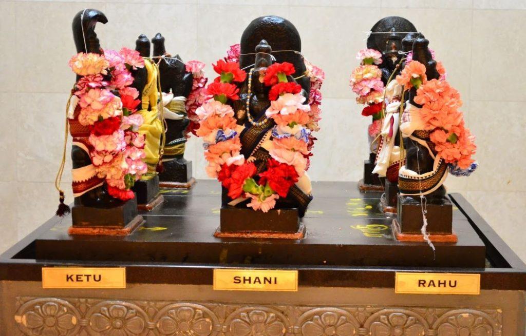 Temple Deities - Bharatiya Temple Bharatiya Temple